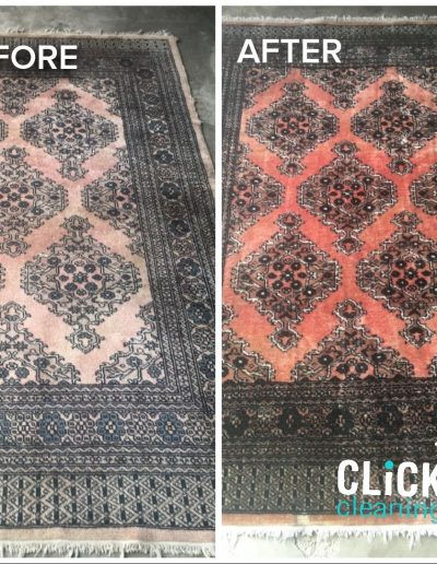 Persian Rug Cleaning