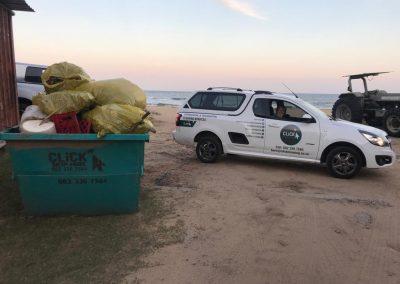 Beach Clean-Up Initiative